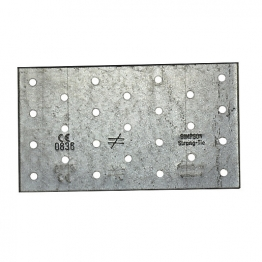 Simpson Nail Plate 140mm
