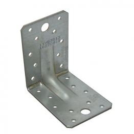 Reinforced Angle Bracket E9s 65x150x90mm