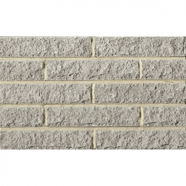 Marshalite Pitched Face Ash Multi Walling 440mm X 100mm X 140mm