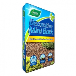 Westland Decorative Mini Bark 50l