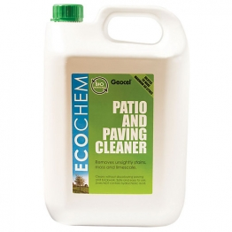 Ecochem Patio And Paving Cleaner 5l