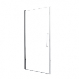 Novellini Y21b77-1k Young Hinged Door