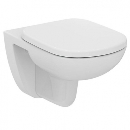 Ideal Standard T679301 Tempo Seat And Cover Slow Close White