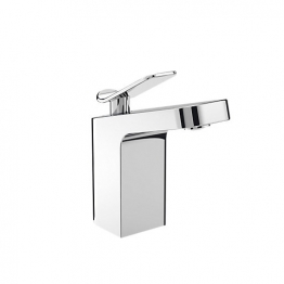 Avesso Basin Mixer Chrome Tap