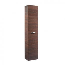 Roca A856577201 Victoria Basic Unik Column Unit Wenge 1500mm