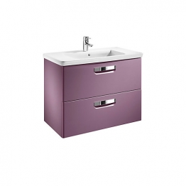 Roca 855710577 The Gap Unik Basin And Base Grape 600mm