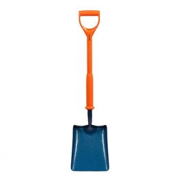 Shocksafe Square Mouth - Shovel