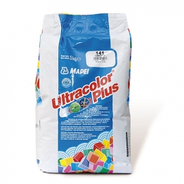 Ultracolour White 943200 Water Proof Grout Alupak 5kg