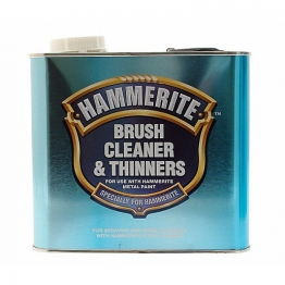 Hammerite Brush Cleaner & Thinner 1l