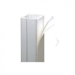 Mk 16 X 16mm Self 2m Adhesive Mini Trunking Spf12bqwhi