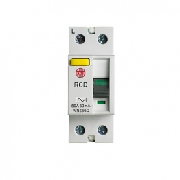 Wylex Nm/nh Incomers Consumer Unit Wrs80/2