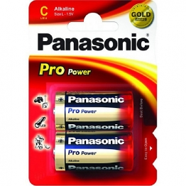Panasonic C Lr14 Battery (2)
