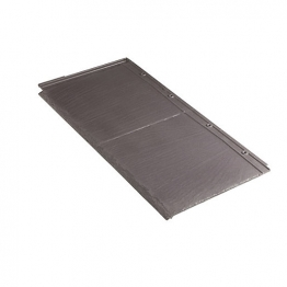 Redland Cambrian Double Slate Heather Roofing Tile