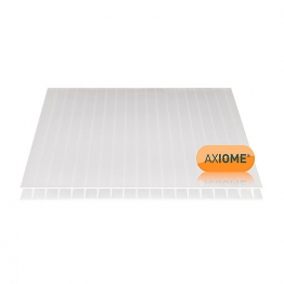 Axiome Opal 10mm Twinwall Sheet 1050mm X 2500mm