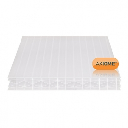 Axiome Opal 25mm Polycarbonate Sheet 1250mm X 4500mm