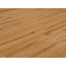 Style T47 Solid Oak Flooring Brushed & Oiled 18mm X 150mm 1.98m2 Per Pack