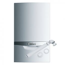 Ecotec Plus 835 Combi Boiler Pack Including Flue