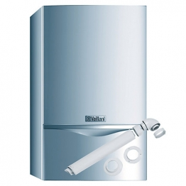 Ecotec Exclusive 838 Combi Boiler Pack Including Flue