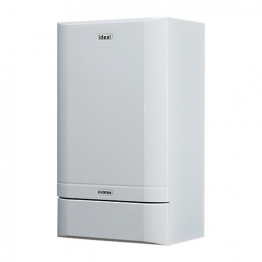 Ideal 205957 Evomax 30 Light Commercial Condensing Natural Gas Boiler