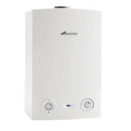 Worcester Bosch 7733600011 Greenstar Energy Related Product System Natural Gas Boiler 9kw
