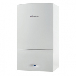 Worcester Bosch 7733600060 Greenstar Energy Related Product System Compact Natural Gas Boiler 27kw