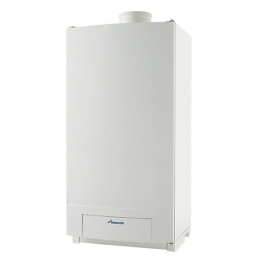 Worcester Bosch 87470250 Gas Condensing Commercial Boiler 100kw