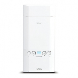Ideal 210828 Es26 Code Combination Natural Gas Boiler