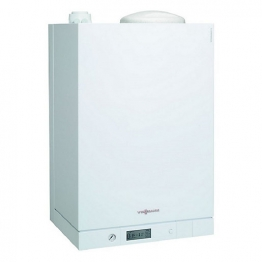 Viessmann Vitodens111-w 35 Kw Integrated Dhw Boiler B1ld010