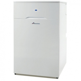 Worcester Bosch 7731600047 Greenstar Heatslave 2 Energy Related Product Combination Oil Boiler 18kw
