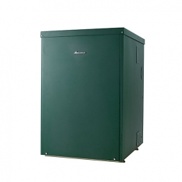 Worcester Bosch 7731600052 Greenstar Heatslave 2 External Energy Related Product Combination Oil Boiler 32kw