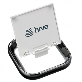 Hive Chrome Thermostat - Stand