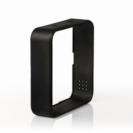 Hive Active Heating Thermostat Frame Cover (black) Rframeblackretail