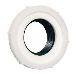 4 Trade Basin Waste Seal 1 X 32mmm Tapered Washer 1x Foam Washer & Nut
