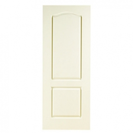 Moulded 2 Panel Grained Fd30 Internal Fire Door 1981mm X 762mm X 44mm