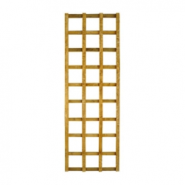 Dip Treated Trellis Panel 1828mm X 610mm