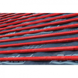 John Brash Graded Treated Roofing Batten 25mm X 50mm X 4.8m Bs5534