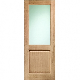 Pine 2xg Double Glazed Door 2032mm X 813mm X 44mm