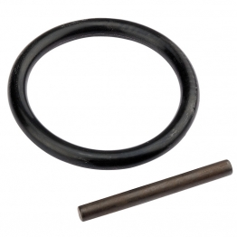 """34-70mm Ring And Pin Kit For 1"""" Sq. Dr. Impact Sockets"""