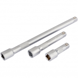 "1/2"" Square Drive Extension Bar Set (3 Piece)"