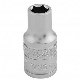 "1/4"" Square Drive Imperial Socket (7/32"")"
