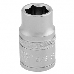 """3/8"""" Square Drive 6 Point Imperial Socket (3/8"""")"""