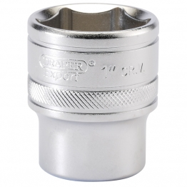 "1/2"" Square Drive 6 Point Imperial Socket (1"")"