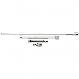 "1/2"" Square Drive Extension Bar Set (4 Piece)"