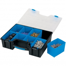 8 Compartment Organiser