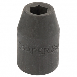 "Expert 10mm 1/2"" Square Drive Impact Socket (sold Loose)"