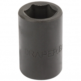 "Expert 16mm 1/2"" Square Drive Impact Socket (sold Loose)"