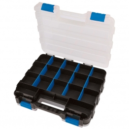 Double Sided Organiser