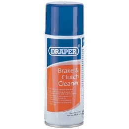 400ml Brake And Clutch Cleaner Spray
