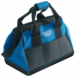 420mm Solid Base Tool Bag