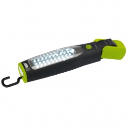Expert Green 37 Led Rechargeable Magnetic Inspection Lamp